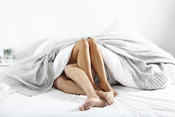 How Having Sex Has Become the New Cool