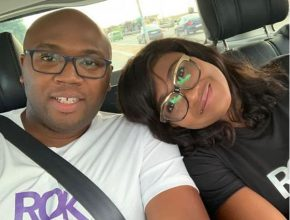 The Day I Met My Wife – Iroko TV CEO, Jason Njoku Reveals Wedding Anniversary