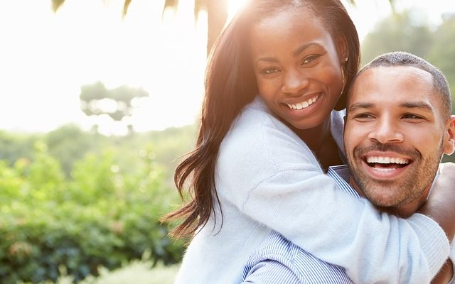 Building Your Dream Marriage
